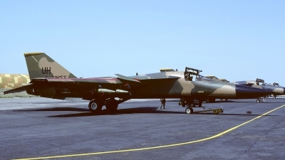 Photo ID 243940 by Peter Boschert. USA Air Force General Dynamics F 111E Aardvark, 68 0049