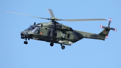 Photo ID 244094 by Sybille Petersen. Germany Army NHI NH 90TTH, 79 28