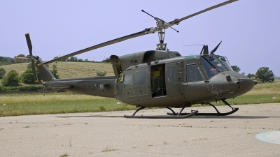 Photo ID 27418 by Maarten Peters. Italy Army Agusta AB 212, MM81128