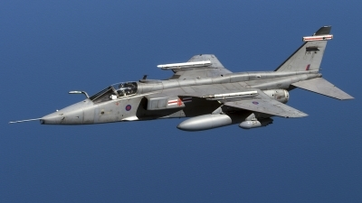 Photo ID 244139 by Chris Lofting. UK Air Force Sepecat Jaguar GR3A, XZ107