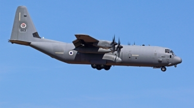 Photo ID 244148 by Matthias Bienentreu. Israel Air Force Lockheed Martin C 130J Samson L 382, 663