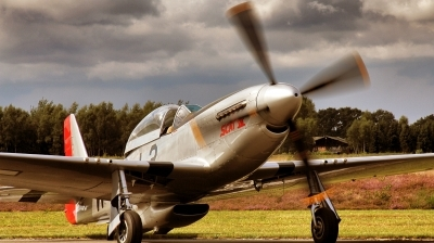 Photo ID 244141 by Alex Staruszkiewicz. Private Private North American TF 51D Mustang, PH VDF