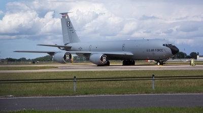 Photo ID 244603 by Doug MacDonald. USA Air Force Boeing KC 135R Stratotanker 717 148, 61 0315