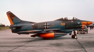 Photo ID 244227 by Alex Staruszkiewicz. Germany Air Force Fiat G 91R3, 30 61