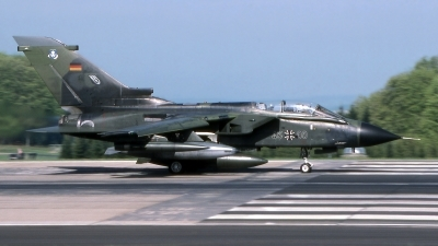 Photo ID 244445 by Marc van Zon. Germany Air Force Panavia Tornado IDS, 45 00