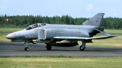 Photo ID 244453 by Marc van Zon. Germany Air Force McDonnell Douglas F 4F Phantom II, 38 42