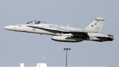 Photo ID 244566 by Dayon Wong. USA Marines McDonnell Douglas F A 18A Hornet, 162430