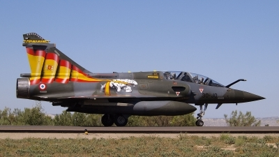 Photo ID 244734 by Montserrat Pin. France Air Force Dassault Mirage 2000D, 627