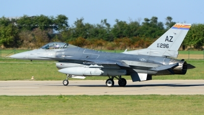 Photo ID 244737 by Stephan Franke - Fighter-Wings. USA Air Force General Dynamics F 16C Fighting Falcon, 86 0296