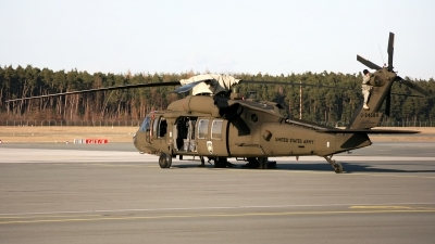 Photo ID 244770 by Thomas Rosskopf. USA Army Sikorsky UH 60A C Black Hawk S 70A, 87 24584