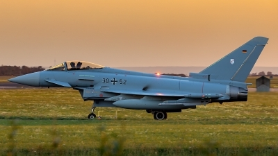 Photo ID 244839 by markus altmann. Germany Air Force Eurofighter EF 2000 Typhoon S, 30 52
