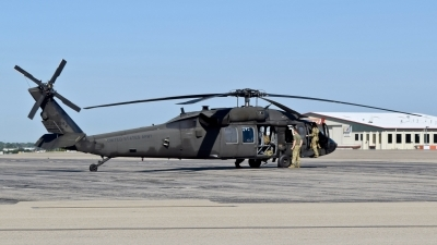 Photo ID 244859 by Gerald Howard. USA Army Sikorsky UH 60L Black Hawk S 70A, 91 26334