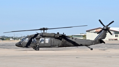 Photo ID 244860 by Gerald Howard. USA Army Sikorsky UH 60L Black Hawk S 70A, 91 26334