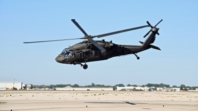 Photo ID 252300 by Gerald Howard. USA Army Sikorsky UH 60L Black Hawk S 70A, 91 26334