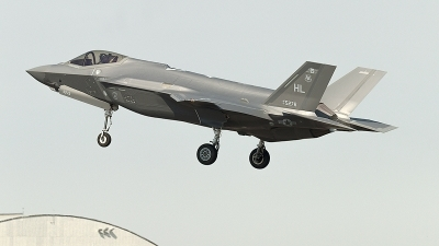 Photo ID 244907 by Aaron C. Rhodes. USA Air Force Lockheed Martin F 35A Lightning II, 17 5276