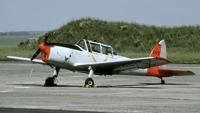 Photo ID 244918 by Joop de Groot. Private Private De Havilland Canada DHC 1 200 Chipmunk, F AZJV