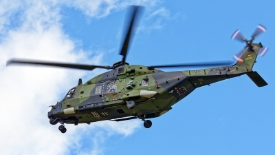 Photo ID 245085 by Rainer Mueller. Germany Army NHI NH 90TTH, 79 22