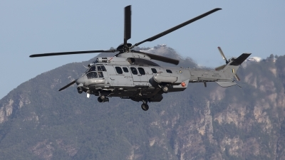 Photo ID 245212 by Lars Kitschke. Malaysia Air Force Eurocopter EC 725AP Caracal, M55 02