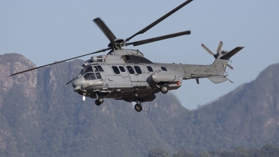 Photo ID 245178 by Lars Kitschke. Malaysia Air Force Eurocopter EC 725AP Caracal, M55 03