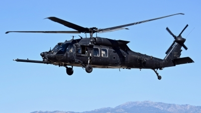Photo ID 245199 by Gerald Howard. USA Army Sikorsky MH 60K Black Hawk S 70A, 12 20470