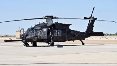 Photo ID 245391 by Gerald Howard. USA Army Sikorsky MH 60K Black Hawk S 70A, 12 20470
