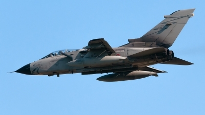 Photo ID 245268 by Varani Ennio. Italy Air Force Panavia Tornado ECR, MM7020
