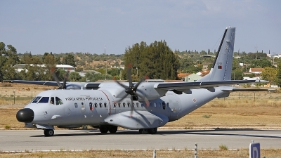 Photo ID 245382 by Fernando Sousa. Portugal Air Force CASA C 295MPA Persuader, 16709