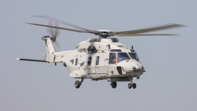 Photo ID 245318 by Lars Kitschke. Germany Navy NHI NH 90NTH, 79 59