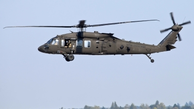 Photo ID 245455 by Patrick Weis. USA Army Sikorsky UH 60M Black Hawk S 70A, 15 20744