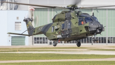 Photo ID 245458 by Lars Kitschke. Germany Army NHI NH 90TTH, 78 26