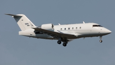 Photo ID 245453 by Sybille Petersen. USA Federal Aviation Administration Canadair CL 600 2B16 Challenger 601 3R, N86