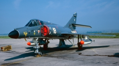 Photo ID 245534 by Alex Staruszkiewicz. France Navy Dassault Super Etendard, 18