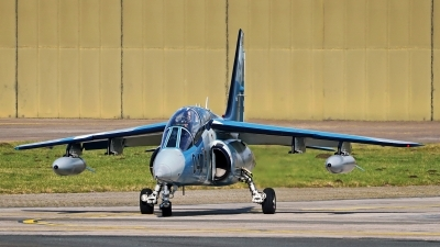 Photo ID 245543 by Dieter Linemann. Company Owned Top Aces ATSI Dassault Dornier Alpha Jet A, C GITA