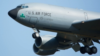 Photo ID 245671 by Doug MacDonald. USA Air Force Boeing KC 135R Stratotanker 717 148, 57 1474