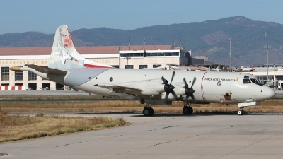 Photo ID 245631 by Manuel Fernandez. Portugal Air Force Lockheed P 3C Orion, 14808