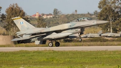 Photo ID 245658 by Lars Kitschke. Greece Air Force General Dynamics F 16C Fighting Falcon, 013
