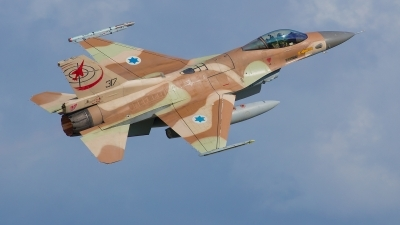 Photo ID 245659 by Lars Kitschke. Israel Air Force General Dynamics F 16C Fighting Falcon, 317