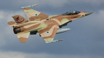 Photo ID 245651 by Lars Kitschke. Israel Air Force General Dynamics F 16C Fighting Falcon, 341