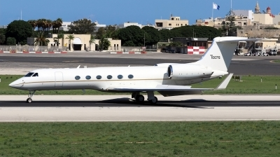 Photo ID 245665 by Duncan Portelli Malta. USA Air Force Gulfstream Aerospace C 37A Gulfstream V, 01 0076
