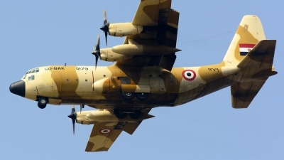 Photo ID 245739 by Rehan Waheed. Egypt Air Force Lockheed C 130H Hercules L 382, 1279