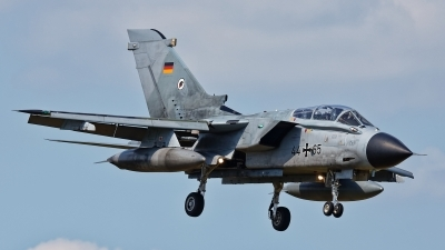 Photo ID 245825 by Rainer Mueller. Germany Air Force Panavia Tornado IDS, 44 65
