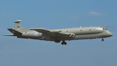 Photo ID 245884 by Klemens Hoevel. UK Air Force Hawker Siddeley Nimrod MR 2, XV248