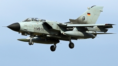 Photo ID 245946 by Richard de Groot. Germany Air Force Panavia Tornado IDS, 44 58