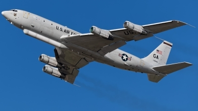 Photo ID 246055 by Jesus Peñas. USA Air Force Boeing E 8C Joint Stars, 96 0043