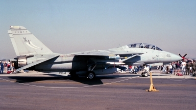 Photo ID 246095 by Michael Baldock. USA Navy Grumman F 14A Tomcat, 161287