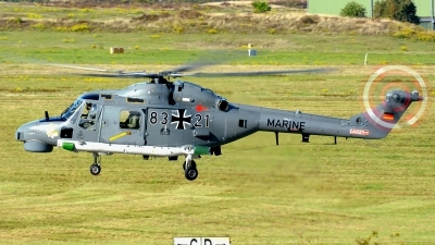 Photo ID 246141 by Nils Berwing. Germany Navy Westland WG 13 Super Lynx Mk88A, 83 21