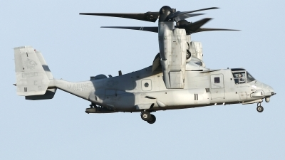Photo ID 246176 by Manuel Fernandez. USA Marines Bell Boeing V 22 Osprey, 168630