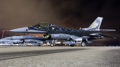 Photo ID 246220 by Dayon Wong. USA Air Force General Dynamics F 16C Fighting Falcon, 94 0047