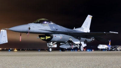 Photo ID 246219 by Dayon Wong. USA Air Force General Dynamics F 16C Fighting Falcon, 93 0540