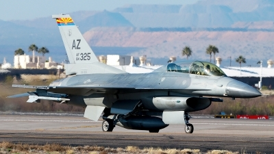 Photo ID 246378 by Misael Ocasio Hernandez. USA Air Force General Dynamics F 16D Fighting Falcon, 84 1325